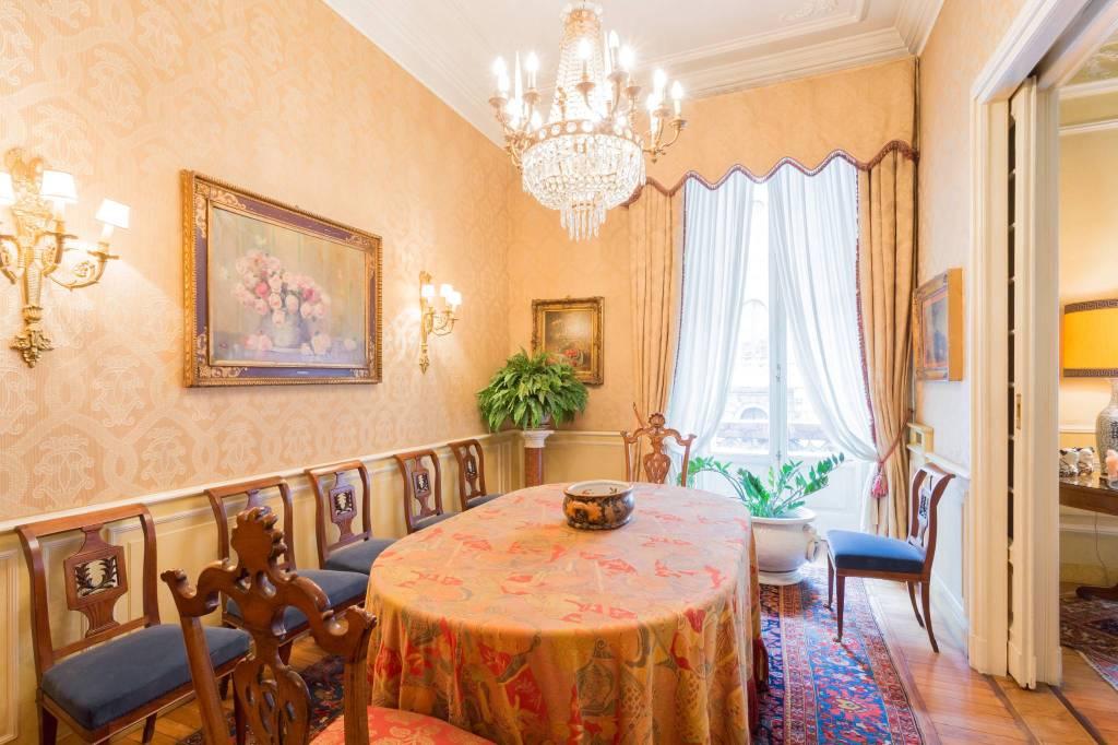 Appartamento in Vendita a Milano: 5 locali, 280 mq - Foto 8