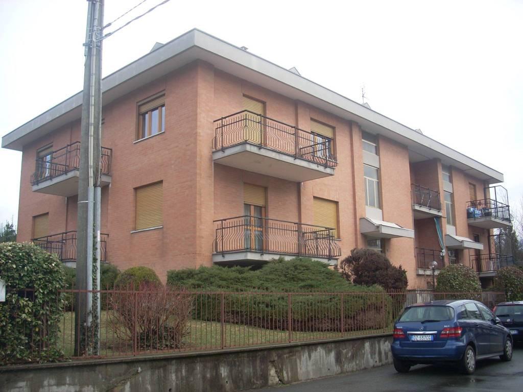 Foto 1 di Appartamento via della Libertà 29, Lanzo Torinese
