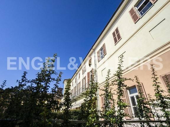 Foto 1 di Trilocale via Milliavacca 11, Asti