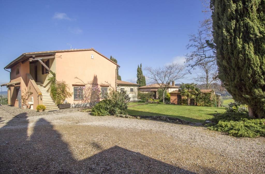 Rustico / Casale in ottime condizioni arredato in vendita Rif. 6006769