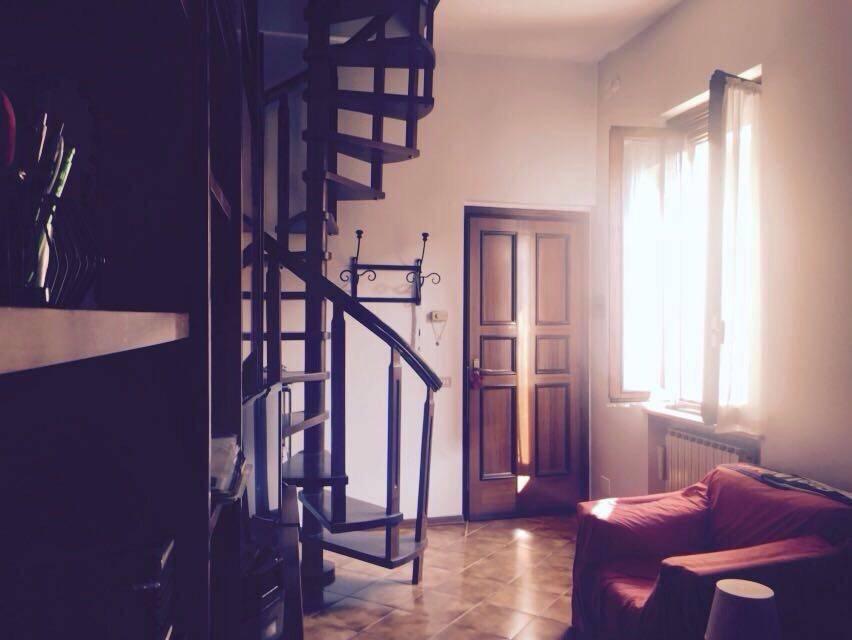 Appartamento in affitto a Cremona, 2 locali, prezzo € 500   CambioCasa.it