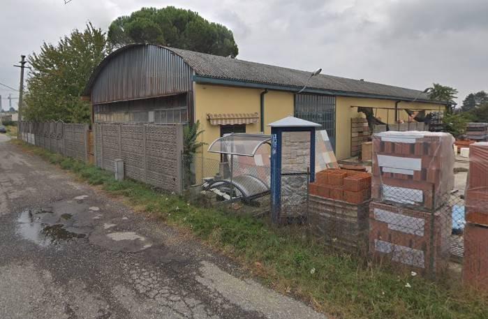 Magazzino in vendita a Carbonate, 1 locali, prezzo € 71.250 | CambioCasa.it