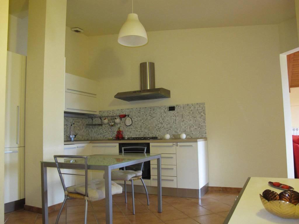 Appartamento in Vendita a Serravalle Pistoiese Centro: 3 locali, 64 mq