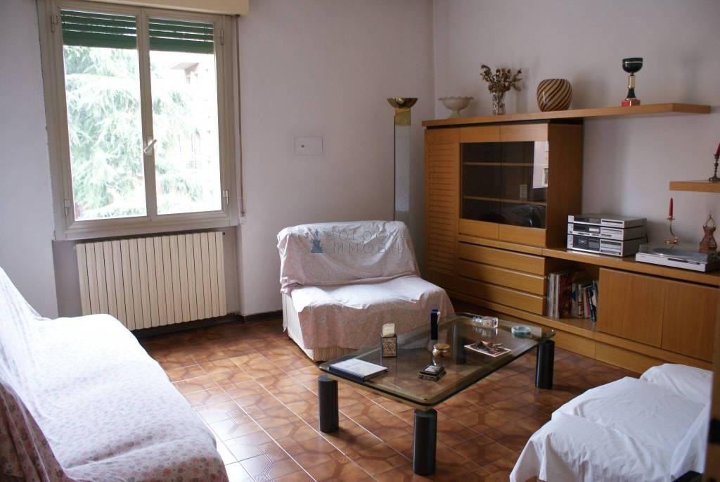 Foto 1 di Quadrilocale via Roberto Koch, Bologna (zona Borgo Panigale)
