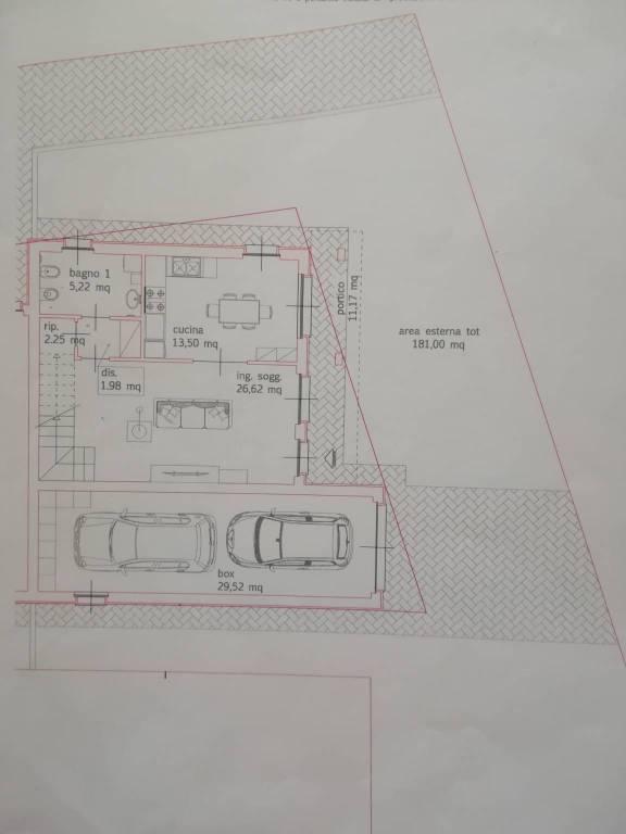 Villa in vendita a Cicognolo, 5 locali, prezzo € 250.000 | PortaleAgenzieImmobiliari.it