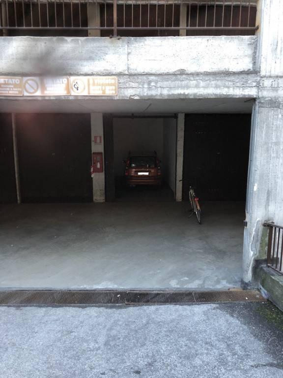 Foto 1 di Box / Garage corso Battaglione Aosta, Aosta