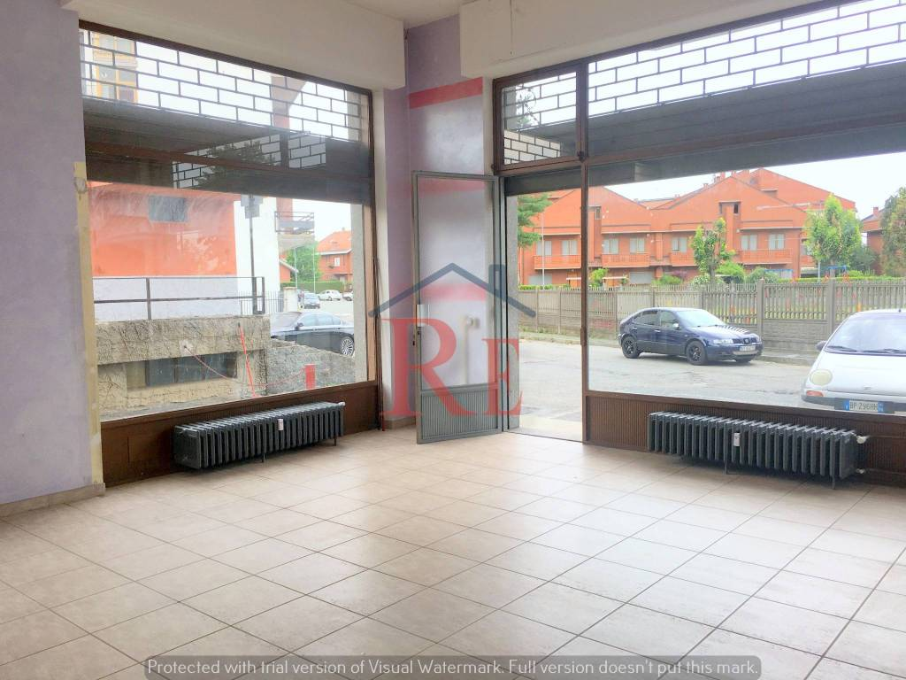 Negozio / Locale in affitto a Vinovo, 1 locali, prezzo € 450 | PortaleAgenzieImmobiliari.it