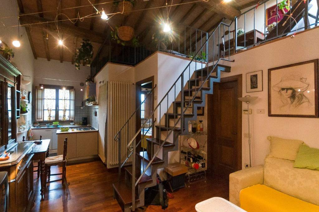 Appartamento in Vendita a Montopoli In Val D'Arno:  2 locali, 50 mq  - Foto 1