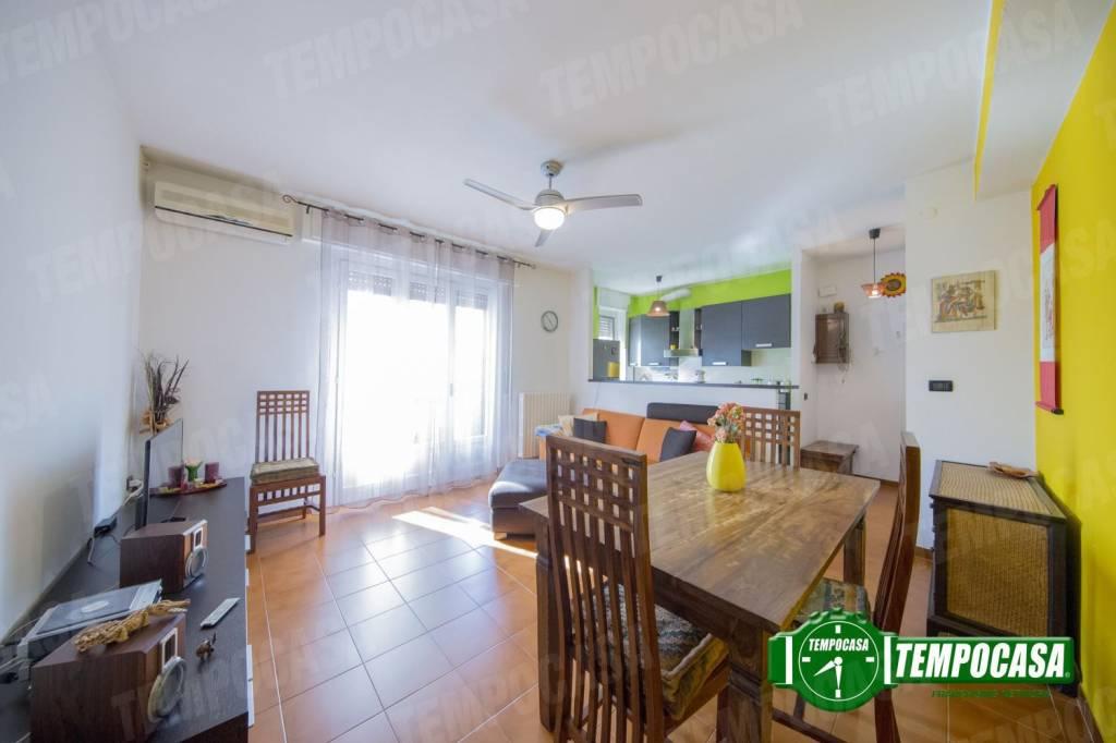 Appartamento in vendita indirizzo su richiesta Abbiategrasso