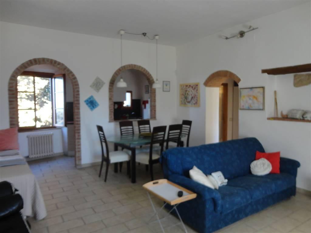 Appartamento in vendita indirizzo su richiesta Barberino Val d'Elsa