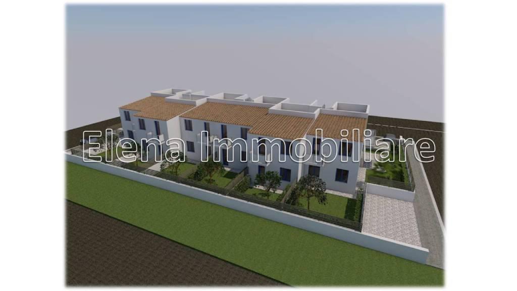 Appartamento in vendita a San Vito Lo Capo, 4 locali, prezzo € 190.000 | PortaleAgenzieImmobiliari.it