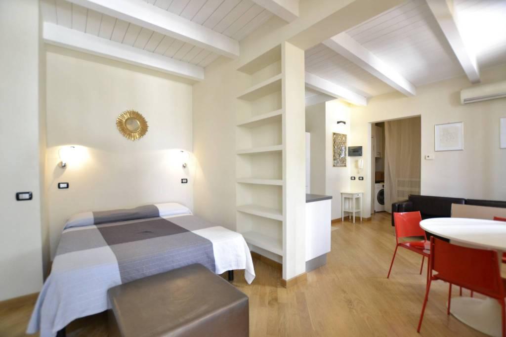 Appartamento in Affitto a Riccione Centro: 2 locali, 50 mq