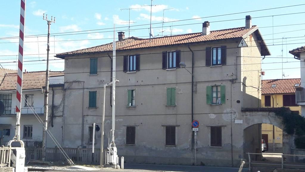 Appartamento in buone condizioni in vendita Rif. 8424280