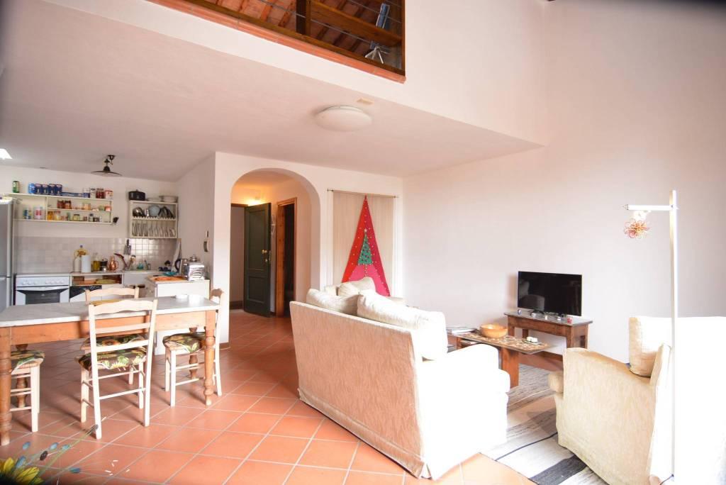 Appartamento in vendita via Zambra 15 Barberino Val d'Elsa