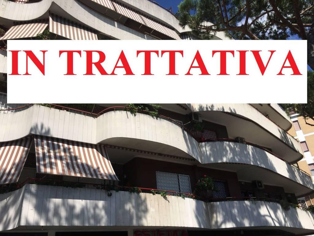 Appartamento in vendita a Roma, 3 locali, prezzo € 265.000 | CambioCasa.it