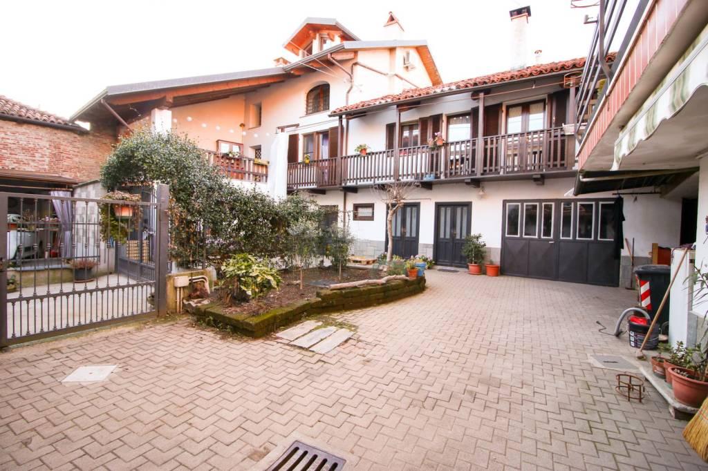 Foto 1 di Villa via Don Otta 15, San Benigno Canavese