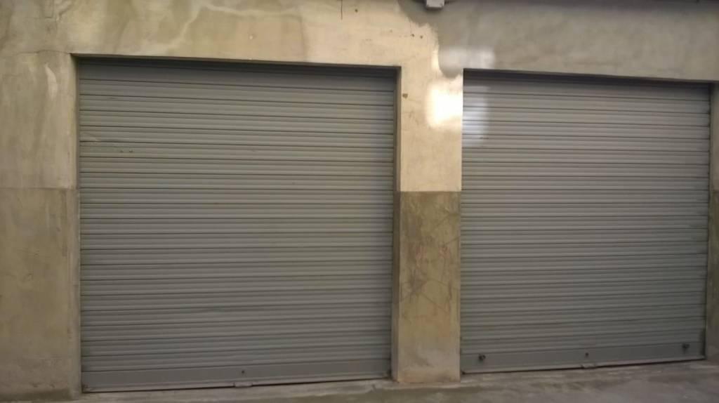 Foto 1 di Box / Garage via Oropa 126, Torino (zona Vanchiglia, Regio Parco)