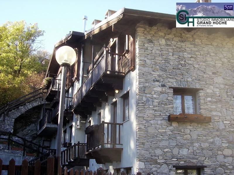 Foto 1 di Bilocale via 1 Maggio, Oulx