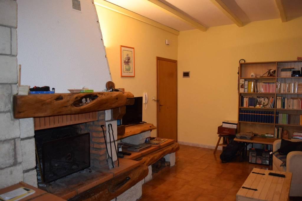 Foto 1 di Trilocale via del Capannello 4, Loiano