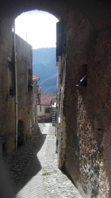 Foto 1 di Quadrilocale Località Cuneo, Balestrino