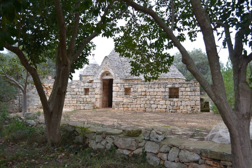 Trullo Incantato