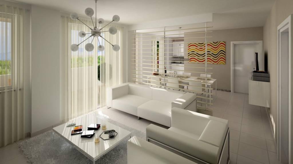 Appartamento in vendita a Santa Lucia di Piave, 4 locali, prezzo € 243.790   PortaleAgenzieImmobiliari.it