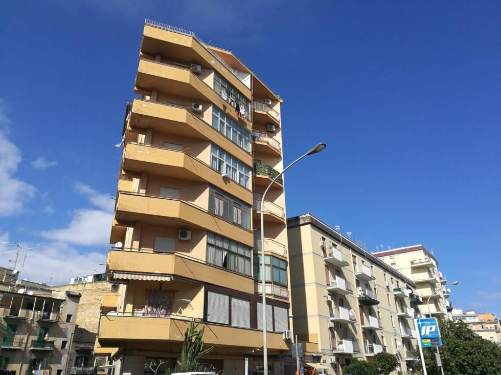 Appartamento in vendita via Pietro Messineo 8 Palermo