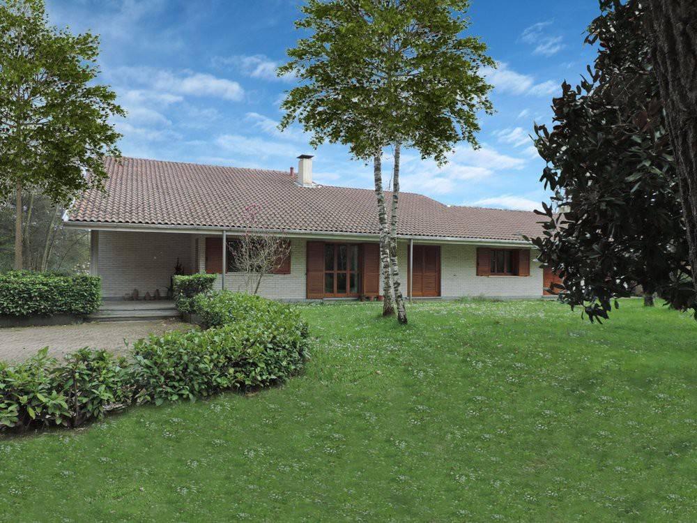 Foto 1 di Villa Rotta Magnabacco, Fiano