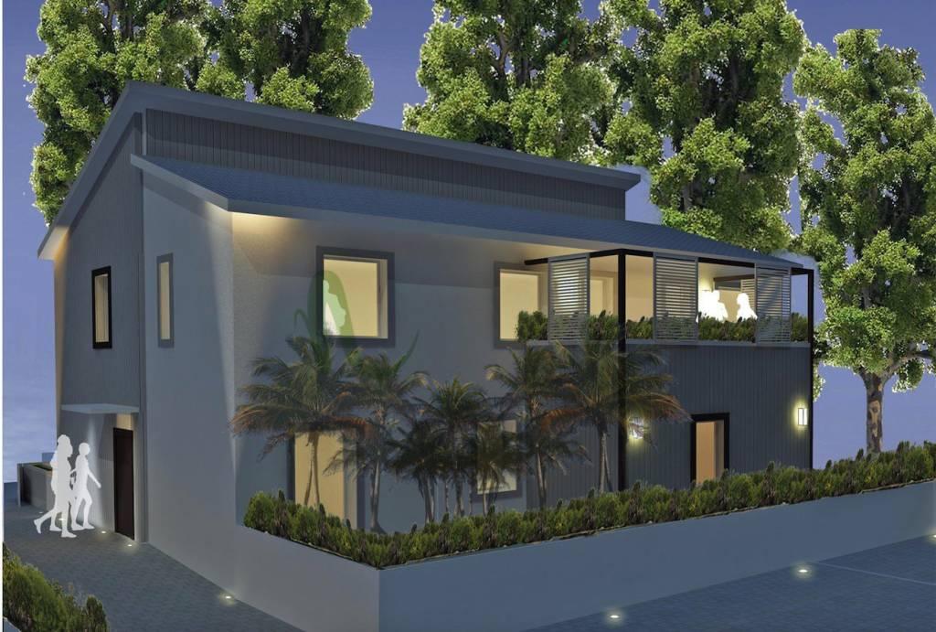 Appartamento in Vendita a Cesenatico Centro: 4 locali, 127 mq