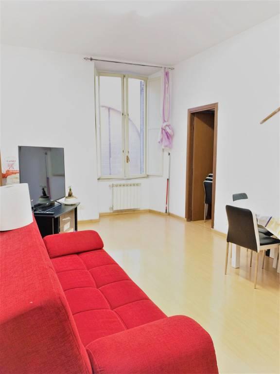 Appartamento in vendita a Roma, 3 locali, zona Zona: 7 . Esquilino, San Lorenzo, Termini, prezzo € 320.000 | CambioCasa.it