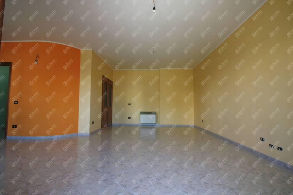 Appartamento con accesso indipendente