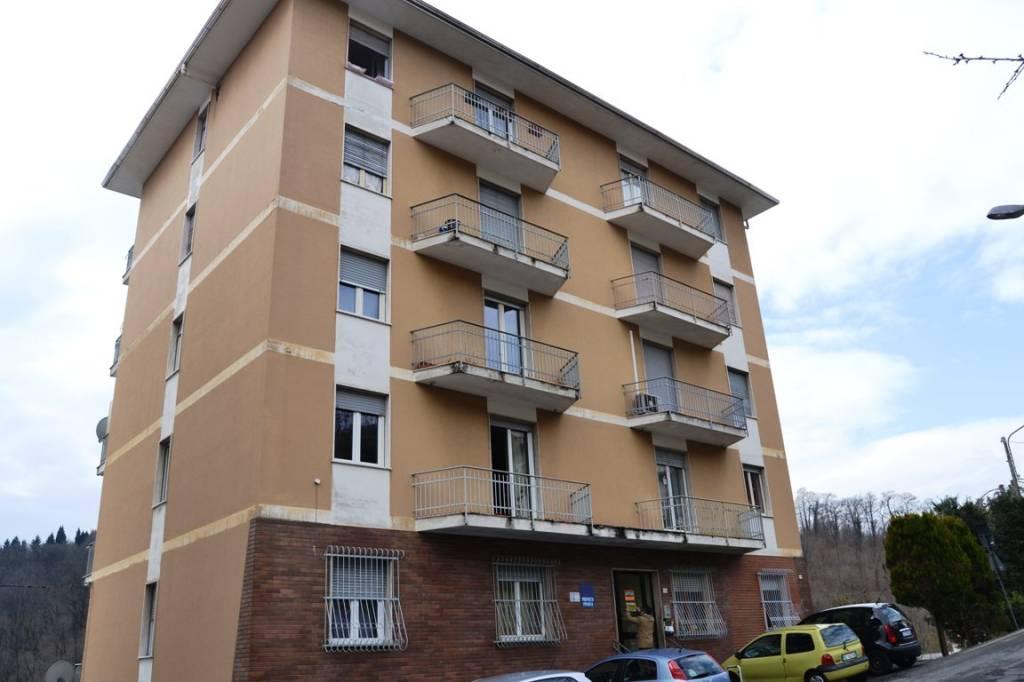 Appartamento in vendita a Pralungo, 3 locali, prezzo € 35.000 | CambioCasa.it