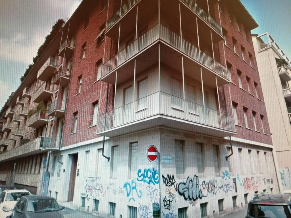 Ufficio in vendita via Filippo Juvarra Torino