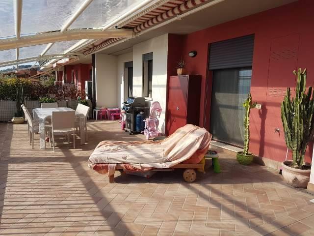 Appartamento in Vendita a Magione: 3 locali, 111 mq