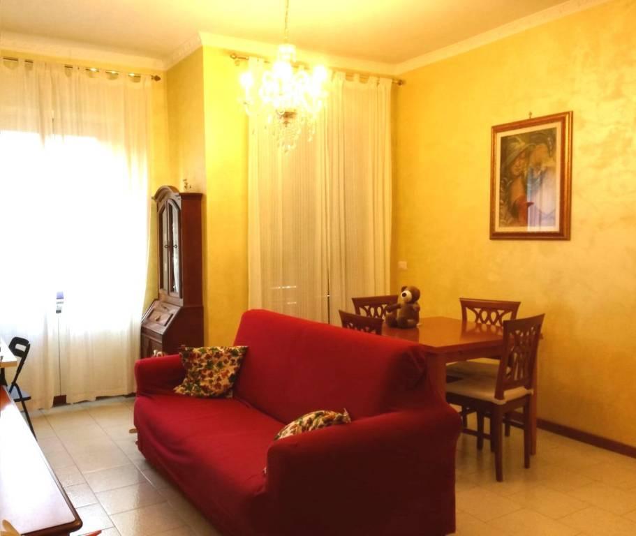Appartamento in affitto a Spoleto, 4 locali, prezzo € 450 | CambioCasa.it