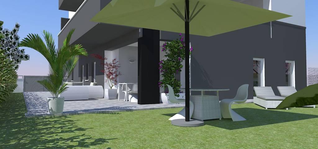 Appartamento in Vendita a Foligno Semicentro: 5 locali, 110 mq