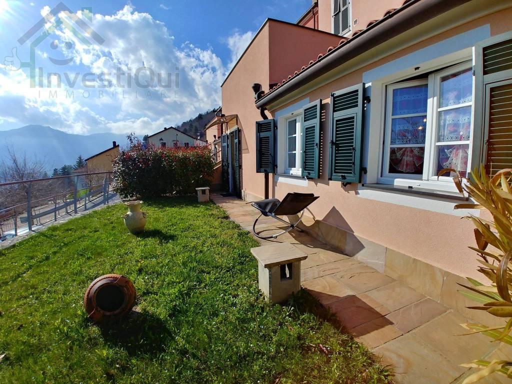 Appartamento in ottime condizioni arredato in vendita Rif. 6015681