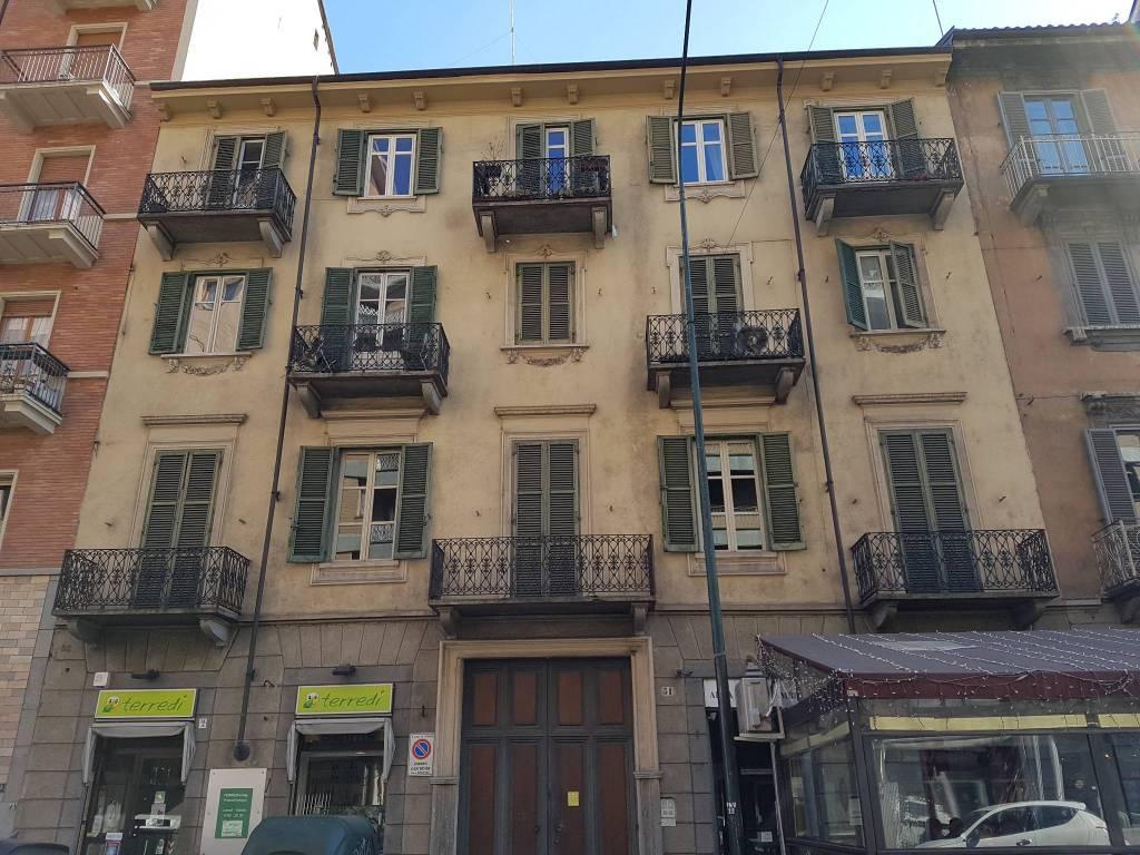 Foto 1 di Appartamento via Principi d'Acaja 51, Torino (zona Cit Turin, San Donato, Campidoglio)