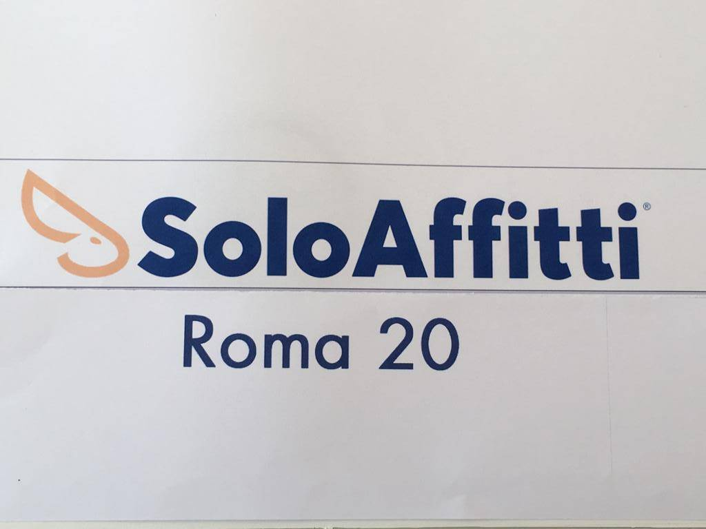 Ufficio quadrilocale in affitto a Roma (RM)