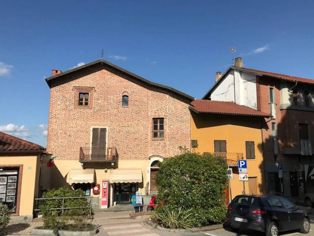 Foto 1 di Appartamento via Umberto I, 39, Pecetto Torinese