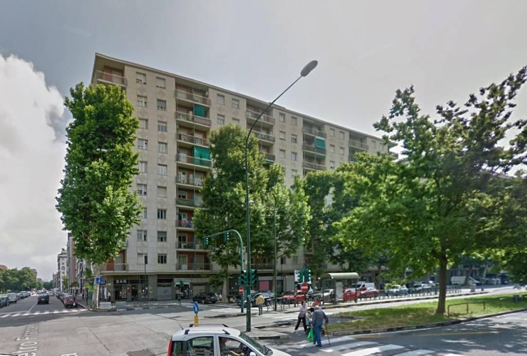 Appartamento in affitto Zona Mirafiori - corso Traiano 53 Torino