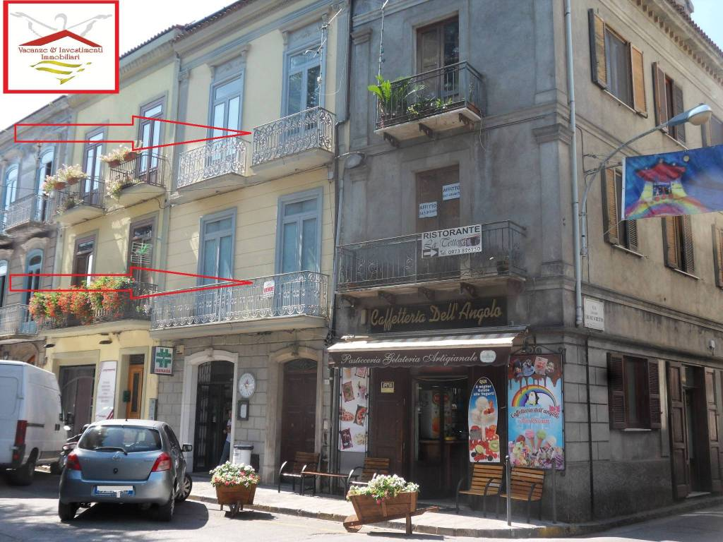 Appartamento in vendita a Trecchina, 7 locali, prezzo € 135.000 | PortaleAgenzieImmobiliari.it