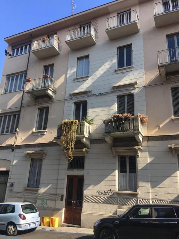 Appartamento in affitto Zona Precollina, Collina - via Ferrante Aporti 25 Torino
