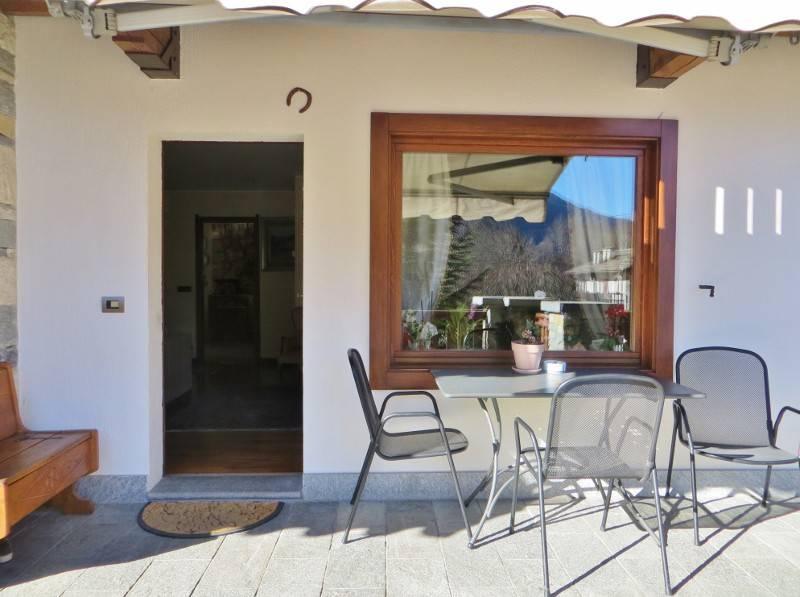 Villa in vendita a Morgex, 15 locali, prezzo € 1.550.000   CambioCasa.it