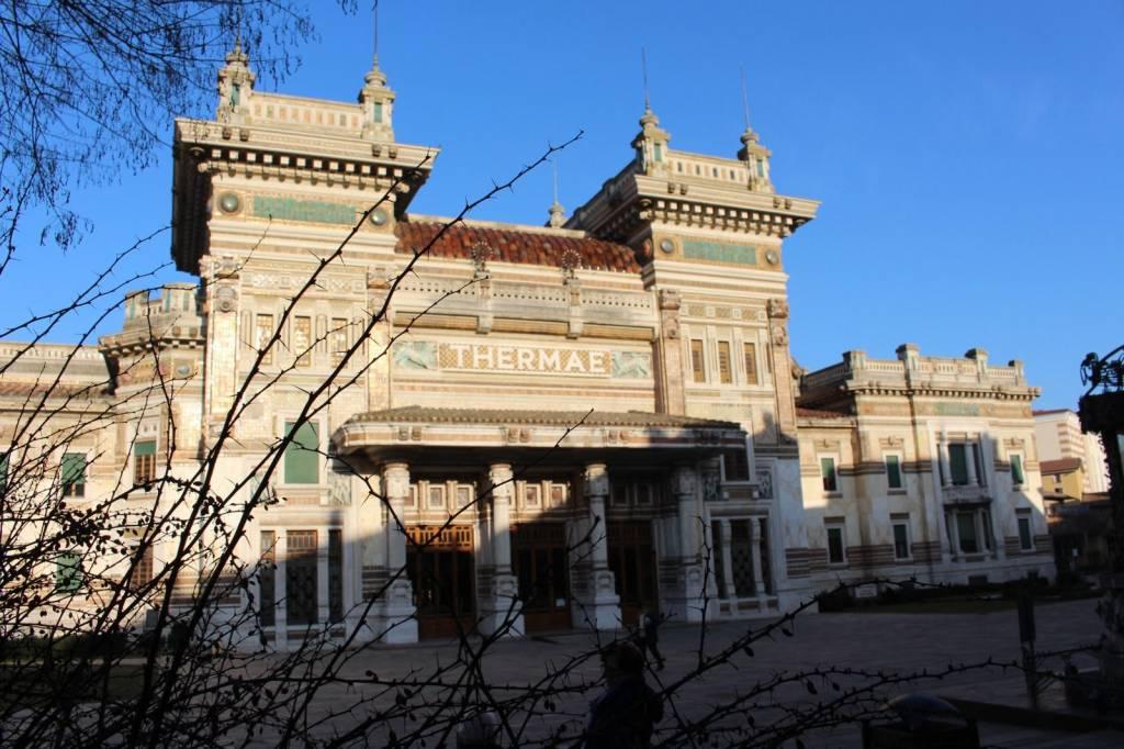 Foto 1 di Trilocale via Marzabotto, Salsomaggiore Terme