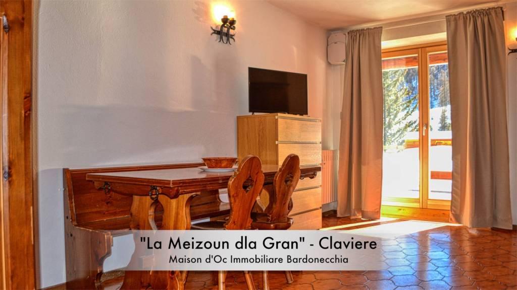 Appartamento in vendita a Claviere, 1 locali, Trattative riservate | PortaleAgenzieImmobiliari.it