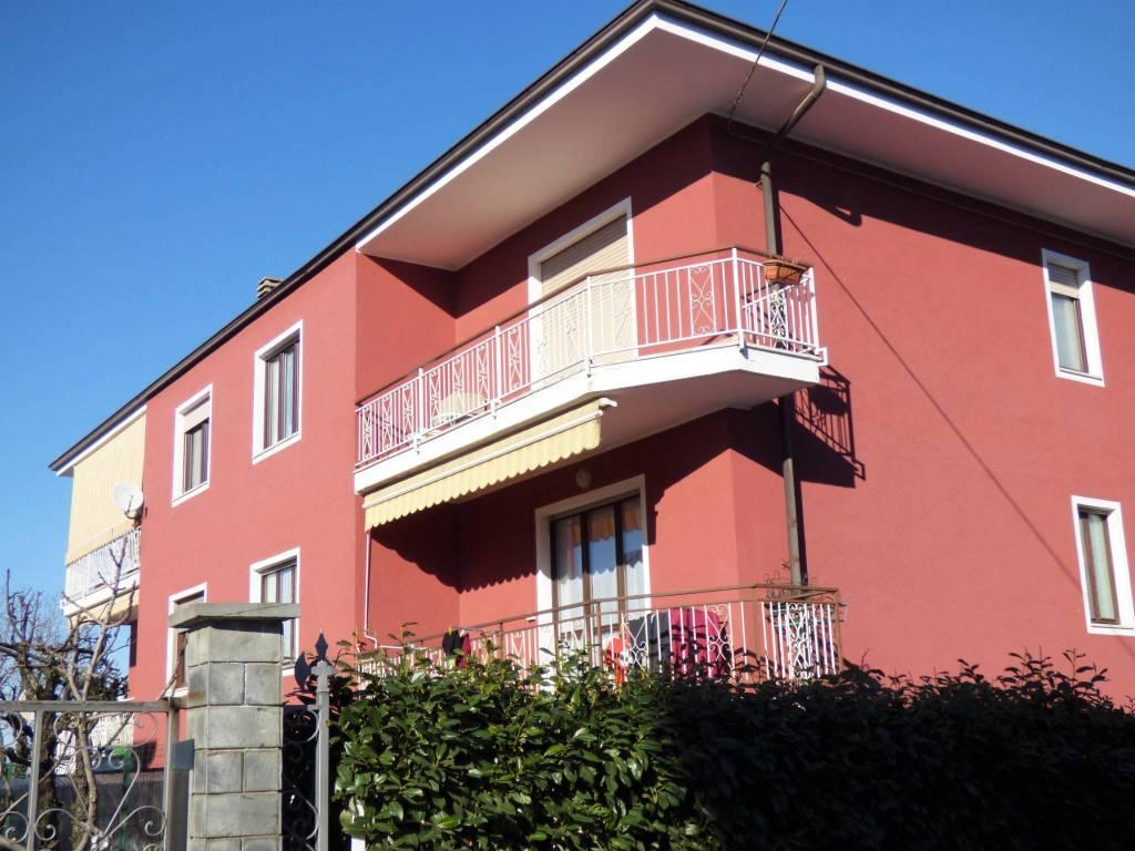 Foto 1 di Quadrilocale Regione Colombero, frazione Regione Colombero, Beinette