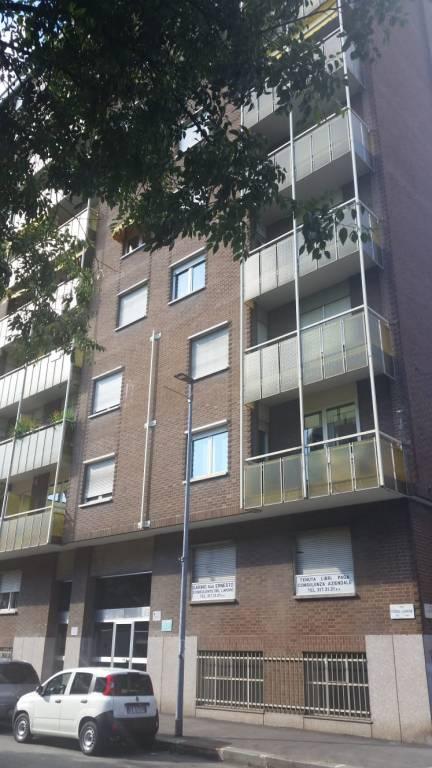 Appartamento in vendita Zona Lingotto - corso Eusebio Giambone 63 Torino