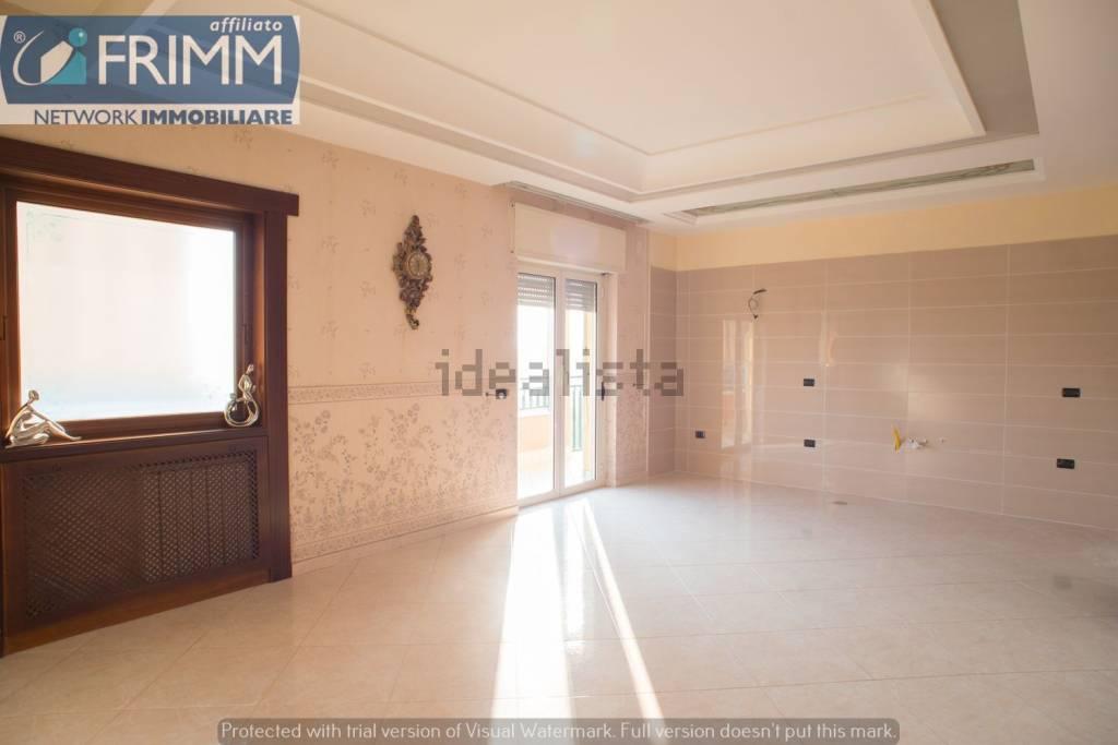 Appartamento in vendita via Vincenzo Bellini Casalnuovo di Napoli
