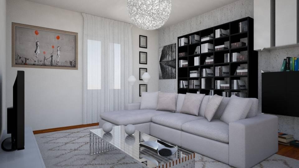 Foto 1 di Appartamento via Marco Sala 20, Genova (zona Quinto-Nervi)
